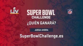 NFL TV Spot, 'Super Bowl Challenge: juega ahora' con Rodolfo Landeros [Spanish] - Thumbnail 2