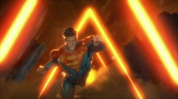DC Comics TV Spot, 'Future State'