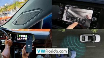 Volkswagen Incred-A Jetta Closeout TV Spot, 'Now In Stock' [T2] - Thumbnail 5