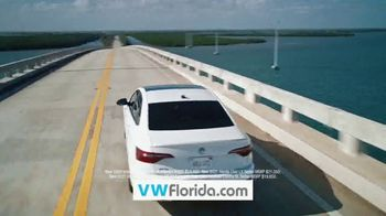 Volkswagen Incred-A Jetta Closeout TV Spot, 'Now In Stock' [T2] - Thumbnail 6