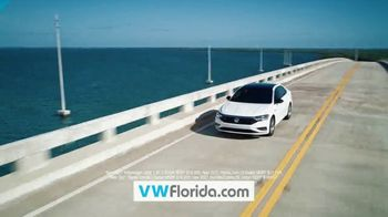 Volkswagen Incred-A Jetta Closeout TV Spot, 'Now In Stock' [T2] - Thumbnail 7