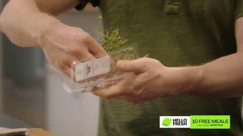 HelloFresh TV Spot, 'Ryan and Ramsey: 10 Free Meals' - Thumbnail 5