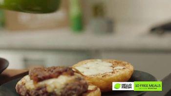 HelloFresh TV Spot, 'Ryan and Ramsey: 10 Free Meals' - Thumbnail 7