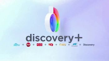 Discovery+ TV Spot, '90 Day Bares All' - Thumbnail 8