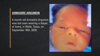 National Center for Missing & Exploited Children TV Spot, 'Armaidre Argumon' - Thumbnail 3
