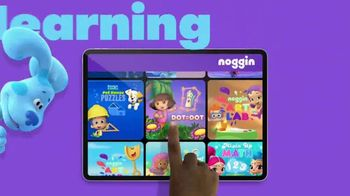 Noggin TV Spot, 'Premium Learning Service' - Thumbnail 5