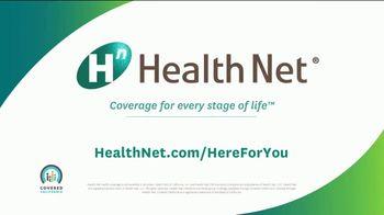 Health Net TV Spot, 'Affordable Access' - Thumbnail 9