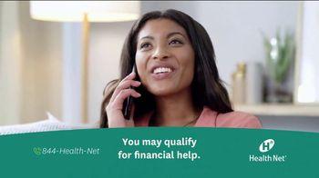 Health Net TV Spot, 'Affordable Access' - Thumbnail 7