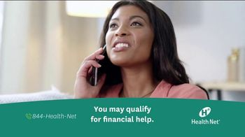 Health Net TV Spot, 'Affordable Access' - Thumbnail 8