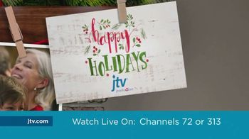 Jewelry Television (JTV) TV Spot, 'Holidays: A Little More Meaning' - Thumbnail 10