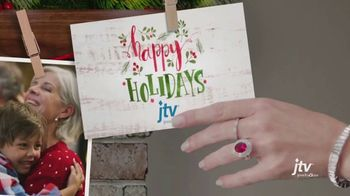 Jewelry Television (JTV) TV Spot, 'Holidays: A Little More Meaning' - Thumbnail 9