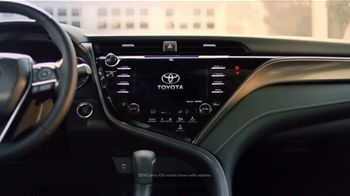 2020 Toyota Camry TV Spot, 'A Car Can Do More' [T2] - Thumbnail 2