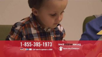 Save the Children TV Spot, 'Urgent Appeal: Access to Resources'