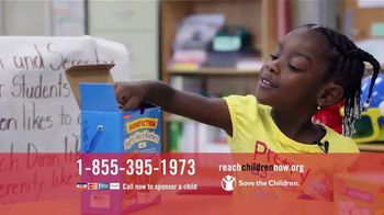 Save the Children TV Spot, 'Urgent Appeal: Access to Resources' - Thumbnail 3