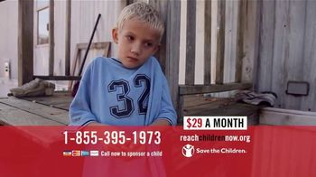Save the Children TV Spot, 'Urgent Appeal: Access to Resources' - Thumbnail 6