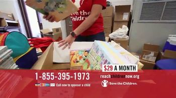 Save the Children TV Spot, 'Urgent Appeal: Access to Resources' - Thumbnail 7