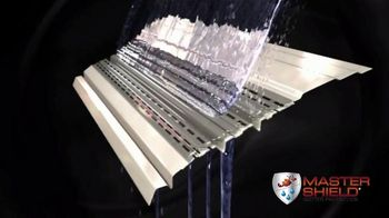 MasterShield Gutter Protection Year End Blowout TV Spot, 'Never-Fail Technology' - Thumbnail 1