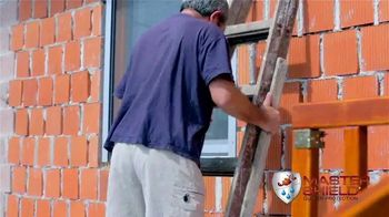 MasterShield Gutter Protection Year End Blowout TV Spot, 'Never-Fail Technology' - Thumbnail 5