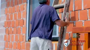 MasterShield Gutter Protection Year End Blowout TV Spot, 'Never-Fail Technology' - Thumbnail 6