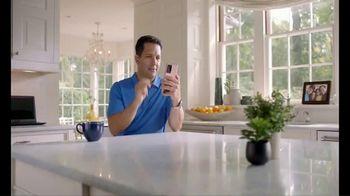 Samsung Galaxy Note20 Ultra TV Spot, 'Life on the Road' Featuring Adrian Wojnarowski, Adam Schefter - Thumbnail 1