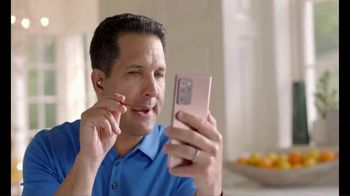 Samsung Galaxy Note20 Ultra TV Spot, 'Life on the Road' Featuring Adrian Wojnarowski, Adam Schefter - Thumbnail 8