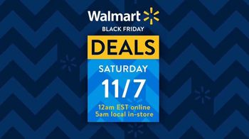 Walmart Black Friday Deals for Days TV Spot, 'Toaster Oven' Song by Aretha Franklin - Thumbnail 2