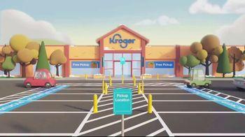 The Kroger Company TV Spot, 'Holidays: Free Pickup' - Thumbnail 1
