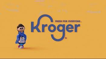 The Kroger Company TV Spot, 'Holidays: Free Pickup' - Thumbnail 9