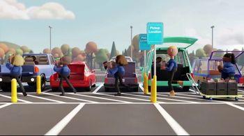 The Kroger Company TV Spot, 'Holidays: Free Pickup' - Thumbnail 4