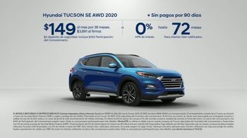Hyundai TV Spot, 'Vive más aventuras' [Spanish] [T2] - Thumbnail 10