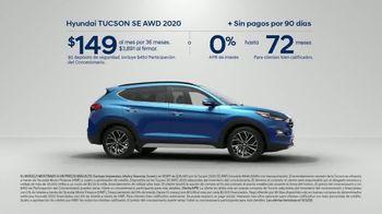 Hyundai TV Spot, 'Vive más aventuras' [Spanish] [T2] - Thumbnail 9