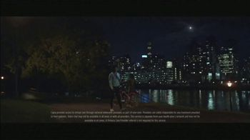 Cigna TV Spot, 'Moon Shot: Resources for Well-Being' Featuring Leland D. Melvin - Thumbnail 5