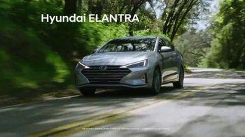 2020 Hyundai Elantra TV Spot, 'Una larga mirada' [Spanish] [T2] - Thumbnail 1