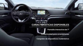 2020 Hyundai Elantra TV Spot, 'Una larga mirada' [Spanish] [T2] - Thumbnail 3
