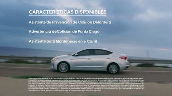 2020 Hyundai Elantra TV Spot, 'Una larga mirada' [Spanish] [T2] - Thumbnail 5