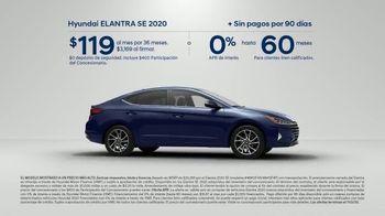 2020 Hyundai Elantra TV Spot, 'Una larga mirada' [Spanish] [T2] - Thumbnail 8