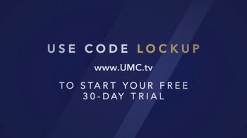 Urban Movie Channel (UMC) TV Spot, 'Love After Lockup and Life After Lockup' - Thumbnail 9