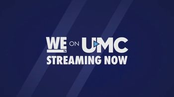 Urban Movie Channel (UMC) TV Spot, 'Love After Lockup and Life After Lockup' - Thumbnail 8