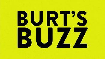 CuriosityStream TV Spot, 'Burt's Buzz' - Thumbnail 9