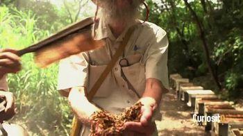 CuriosityStream TV Spot, 'Burt's Buzz' - Thumbnail 4