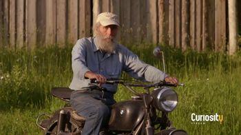 CuriosityStream TV Spot, 'Burt's Buzz' - Thumbnail 8