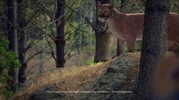 Halls Relief Menthol-Lyptus Flavor Cough Drops TV Spot, 'The Hiker' - Thumbnail 8