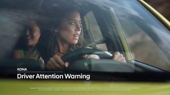2021 Hyundai Kona TV Spot, 'Paid Attention' [T2] - Thumbnail 3