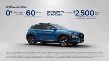 2021 Hyundai Kona TV Spot, 'Paid Attention' [T2] - Thumbnail 4