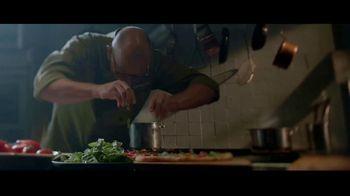 Panera Bread Flatbread Pizzas TV Spot, 'Chef Claes'