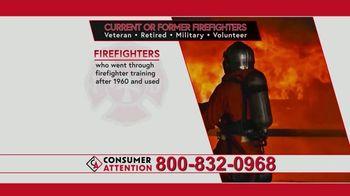 Consumer Attention TV Spot, 'Firefighting Foam'