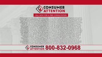 Consumer Attention TV Spot, 'Firefighting Foam' - Thumbnail 9