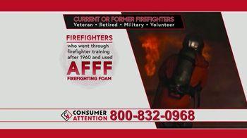 Consumer Attention TV Spot, 'Firefighting Foam' - Thumbnail 2