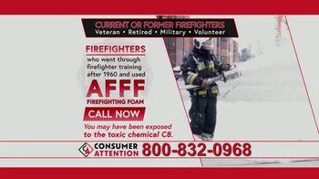 Consumer Attention TV Spot, 'Firefighting Foam' - Thumbnail 3