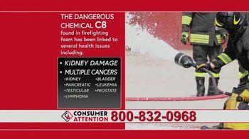 Consumer Attention TV Spot, 'Firefighting Foam' - Thumbnail 5
